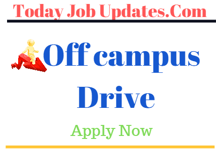 Accenture Off Campus Drive