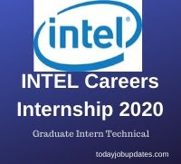 Intel career