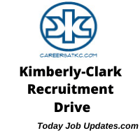 Kimberly-Clark Recruitment Drive
