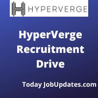 HyperVerge Recruitment Drive
