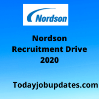 Nordson Recruitment Drive