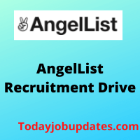angellist Recruitment drive