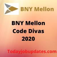 BNY Code Divas Challenge