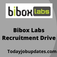 biboxlabs recruitment drive