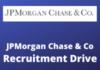 JPMorgan Chase & Co Recruitment Drive