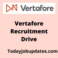 Vertafore Recruitment Drive