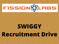 fissionlabs Recruitment drive