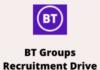 bt groups Recruitment Drive