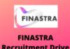 FINASTRA Recruitment Drive