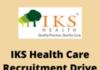 IKS Recruitment Drive
