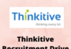 Thinkitive Recruitment Drive