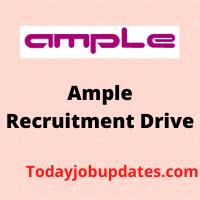 ample Recruitment Drive