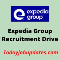 expedia Recruitment Drive