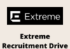 extream Recruitment Drive