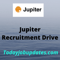 Jupiter Recruitment Drive
