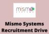 mismo Recruitment Drive