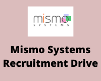 mismo Recruitment Drive