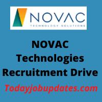 novac Recruitment Drive