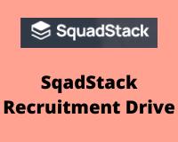 squadstack Recruitment Drive
