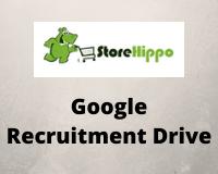 storehippo Recruitment Drive
