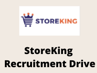 storeking Recruitment Drive