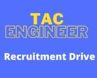 tac Recruitment drive