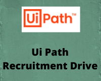 uipath Recruitment Drive