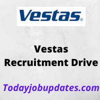 vestas Recruitment Drive