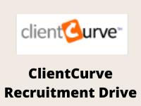 ClientCurve Recruitment Drive
