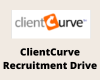 ClientCurve Recruitment Drive