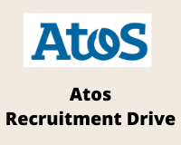 atos Recruitment Drive
