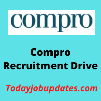 compro Recruitment Drive