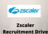 zscaler Recruitment Drive