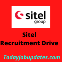 sitel Recruitment Drive